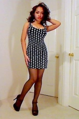 Forever 21 dress - Forever 21 shoes