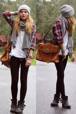 Matchesk bag