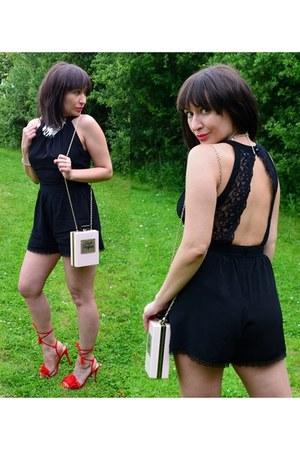 next bag - Miss Selfridge romper