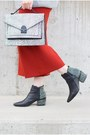 Black-sigerson-morrison-boots-heather-gray-zara-sweater