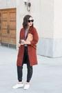 Burnt-orange-oversized-zara-coat-tan-31-phillip-lim-bag