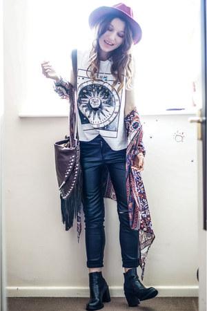 white style moi t-shirt