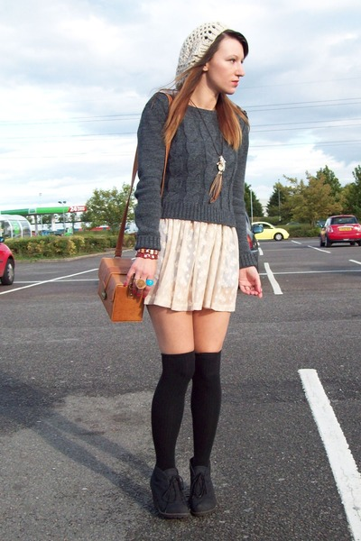 Lace Primark Dresses Primark Hats Internacionale Sweaters Tawny