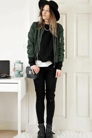 bomber jacket jacket