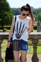wwwxfemmexcom top - Sheinsidecom shorts