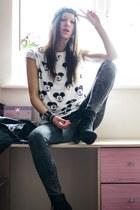 Sheinsidecom t-shirt