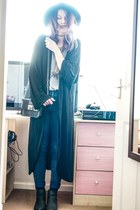 black Tomtop cardigan