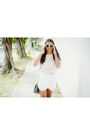 White-skort-zara-shorts-white-eyelet-zara-top
