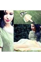 tulle Ahka Vintage dress