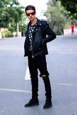 street style Levis jeans