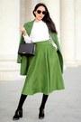 Black-freyrs-sunglasses-green-atani-skirt
