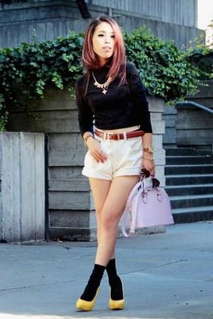 periwinkle mini tote ami clubwear bag