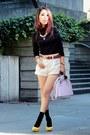 Periwinkle-mini-tote-ami-clubwear-bag