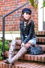 Heather-gray-over-the-knee-aldo-boots-navy-fisherman-isabel-marant-hat