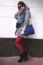 Lace-up-steve-madden-boots-bb-dakota-jacket-oxblood-tights