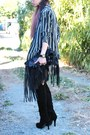 Black-over-the-knee-gifted-from-mom-boots-deep-purple-beanie-asos-hat