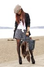Salmon-wool-boyfriend-topshop-coat-tan-newsboy-free-people-hat