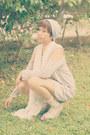 Japan-stall-scarf-knitted-beanie-diy-beanie-hat
