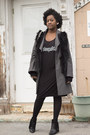 Black-h-m-dress-charcoal-gray-jessica-simpson-jacket-black-justfab-bag