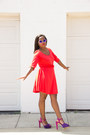 H-m-dress-nys-eyewear-sunglasses-payless-heels