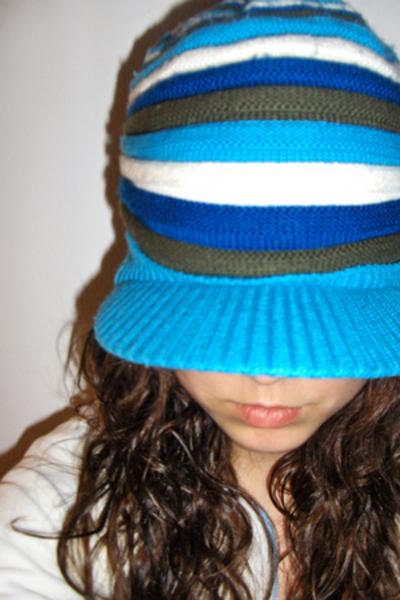 street market hat
