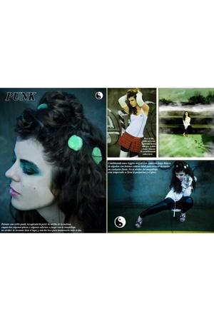 Editorial de moda: Divas