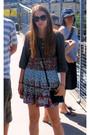 Zara-dress-monki-bag-vintage-from-ebay-necklace-gina-trocot-sunglasses-v