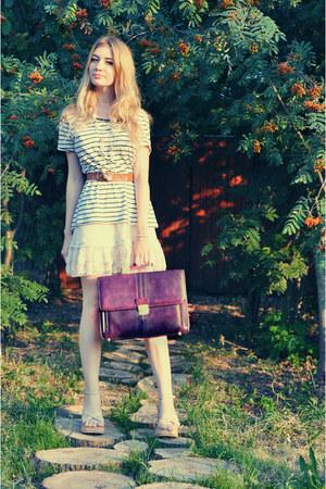 white River Island skirt