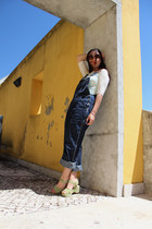 dungarees Levis jeans