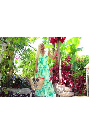 Alex Malay dress - Alex Malay dress - Alex Malay dress