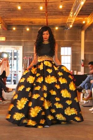 Alex Malay dress - Alex Malay dress