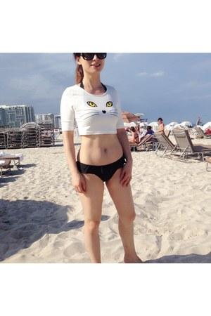 hm top - tommy bahama swimwear