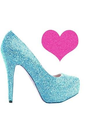 platforms Pleasant Pumps heels
