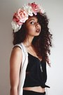 Light-pink-flower-crown-como-la-flor-hair-accessory