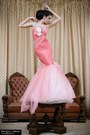 Salmon-ss-2011-roxana-simon-dress