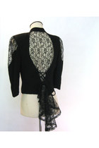 Vintage-blazer