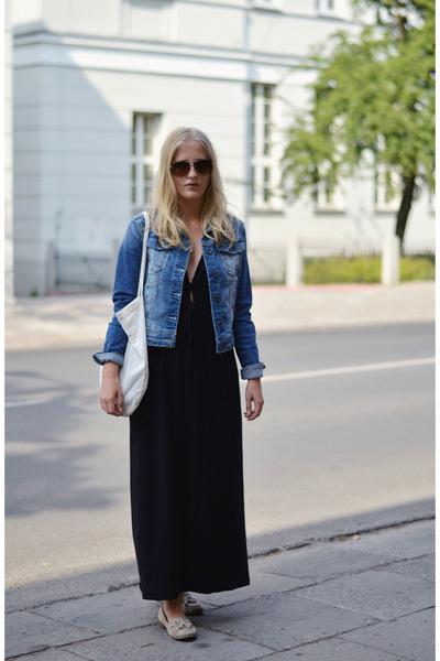 Stradivarius jacket - Secondhand dress