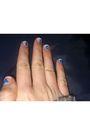 Blue-accessories