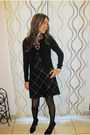 Black-black-and-white-charlotte-russe-dress