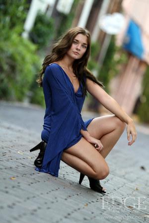 Chabri dress - DSW heels