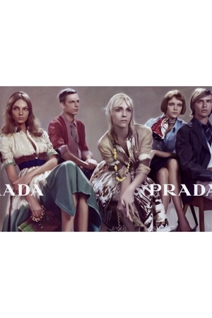 Prada ad