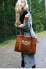 Silver-camilla-norrback-cardigan-black-acne-dress-beige-vagabond-shoes-bro