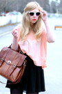 Satchel-bag-white-wayfarer-80s-purple-sunglasses-black-sheer-monki-skirt-p