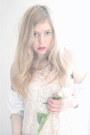 Black-jeffrey-campbell-shoes-white-lace-monki-dress-light-pink-tiara-gift-ac