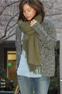 J-crew-shoes-citizens-jeans-magaschoni-scarf-celine-bag