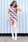 Light-pink-thigh-high-public-desire-boots