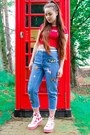 Red-ringer-omighty-top-red-platform-converse-sneakers