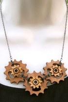 Amourx Handmade necklace