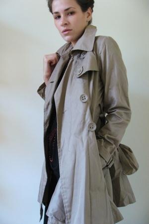 Forever21 coat