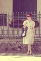 bag - shoes - dress - purse - sunglasses